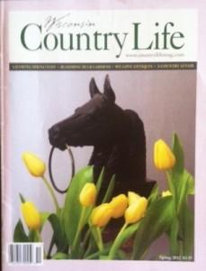 Savoring Springtime Cover